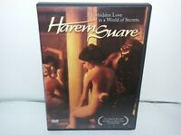 Harem Suare (DVD, Region 1 USA/Canada, French with English Subs, 1999) Very Good