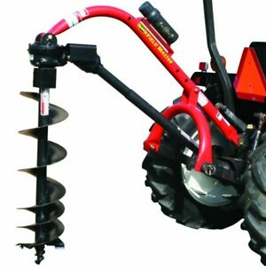 SpeeCo  S24044000 Model #65 Post Hole Digger for Any Tractor Owner