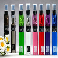 Complete Starter Kit 650mAh e-Atomizer Pen USB Charger Vapor spray