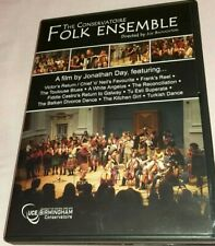 DVD The Conservatoire - Folk Ensemble