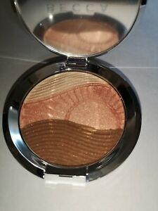 Becca Chrissy Teigen Endless Bronze & Glow 7g Ltd Edition Brand New!