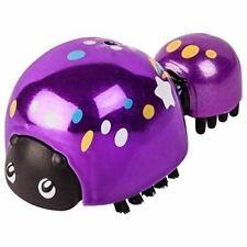 Little Live Pets Lil Ladybugs Bug Beam Mini Electronic Pet Toy