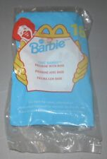 1999 Barbie McDonalds Happy Meal Toy - Chic Barbie #18
