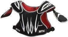 New Stx Youth Boy Girl Stinger Shoulder Pads Lacrosse Size Xs 5 yrs. & under
