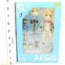 Good Smile Company Persona 3 P3 PARFOM 001 AEGIS Figure Japan Anime