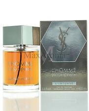 L'homme by Yves Saint Laurent L' Intense Eau De Parfum 3.3 OZ 100 ML