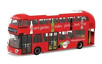 Corgi OM46615A - 1/76 SCALE NEW ROUTEMASTER BUS ARRIVA ROUTE 137 STREATHAM HILL