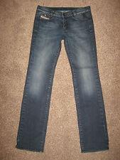RARO ADIDAS ADI-DIESEL Soozy 008B2 Stretch Jeans W29 L32