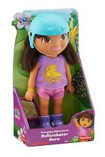 Fisher-Price Dora The Explorer Everyday Adventure Roller Skater for Ages 3++