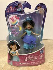 New Sealed Disney Princess Little Kingdom Snap-Ins Jasmine