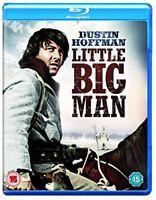 Little Big Man (New to Blu-Ray) [2018] [Region Free] [DVD][Region 2]
