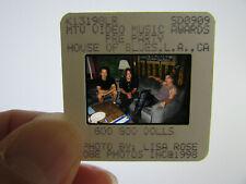 More details for original press photo slide negative - goo goo dolls - 1998 - d