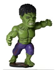 "AVENGERS 2: The Age of Ultron - The Hulk 8.5"" Head Knocker / Bobble (NECA) #NEW"