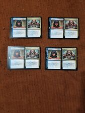 Connive / Concoct x 4 MTG Guilds of Ravnica GRN New
