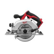 """New Milwaukee 2630-20 18V Li-Ion Cordless 6-1/2"""" Circular Saw - Bare Tool"""