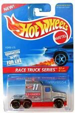 1996 Hot Wheels #381 Race Truck #2 Ford LTL
