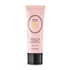[ETUDE HOUSE] Precious Mineral BB Cream MOIST SPF50+ PA+++ [Vanilla] 45g