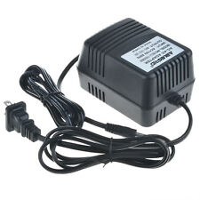 AC Adapter Power for Alesis DM5 Drum D4 SR16 HR16 P3 M-EQ Barrel Tip PSU Charger