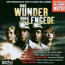 Das Wunder von Lengede (2003) Manuela, Hildegard Knef, Heidi Brühl, Git.. [2 CD]