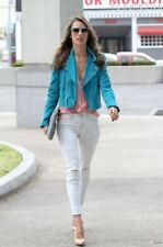 J BRAND JEANS 811 Hysteria SKINNY LEG MID-RISE Denim AS SEEN ON CELEBRITY!! 32