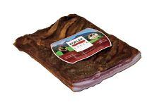 Bauchspeck geräuchert 1/2 vac. ca. 1,60 kg. - Kofler Speck Südtirol