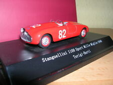 Starline Stanguellini 1100 Sport Mille Miglia #82 Year 1948, 1:43
