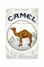 Camel Carton
