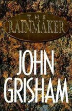 Rainmaker by John Grisham (Paperback, 1995)