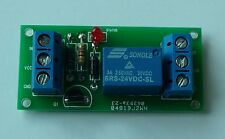 24V Relay Board for Microcontroller AVR PIC ARM 8051