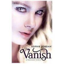 Vanish [Firelight]