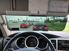 3 Sun visor extender set new design U.S patent, not available in retail stores