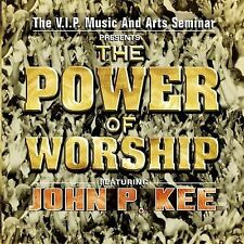 The Power of Worship by VIP Mass Choir (CD, Sep-2003, Verity)