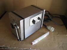 Alexanderwerk MKM Universal Küchenmaschine 2 Geschwindigkeiten Edelstahl
