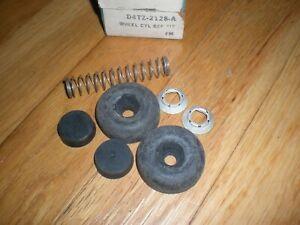 NOS 1974 1975 Ford Bronco Rear Brake Cylinder Repair Kit D4TZ-2128-A