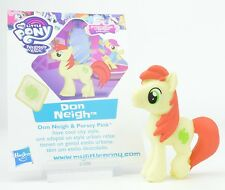 My Little Pony Friendship Is Magic Wave 20 2-Inch Mini-Figure - Don Neigh