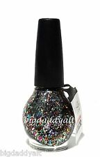 New Nicole OPI Nail Polish RAINBOW IN THE S- KYLIE Kardashian Collection Glitter
