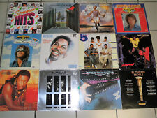 24 Vinyl LP - Sammlung - Pop, Rock, Black, Jazz ... usw. (V2)