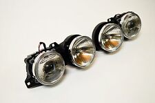 BMW E30 M3 Euro Smiley Projector HEADLIGHT KIT Headlights conversion