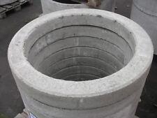 (11,01 Euro/Stück) Beton Ausgleichsring 625x100 mm, nach DIN 4034 Teil 2