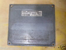 Genuine FIESTA 1.4 Essence UNIQUE ECU PCM Module 2002 - 2005 - 2008 6S6112A650GD