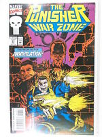 THE PUNISHER WAR ZONE Vol.1 # 17 ( Marvel, US Comic )