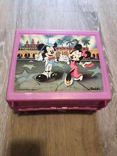 Aladdin Vintage Disney Lunch Box