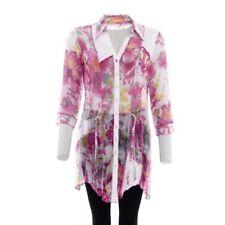 Normalgröße BiBA Damenblusen, - tops & -shirts aus Polyester