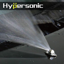 Hypersonic Universal Car Windshield Washer Sprayer 2Pcs Vehicle Nozzle  HP6403