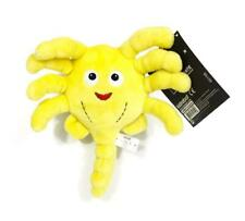Lootcrate Exclusive Phunny Yellow Alien Face Hugger 8 Inch Plush Soft Toy