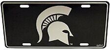 Michigan State Spartans Elite License Plate