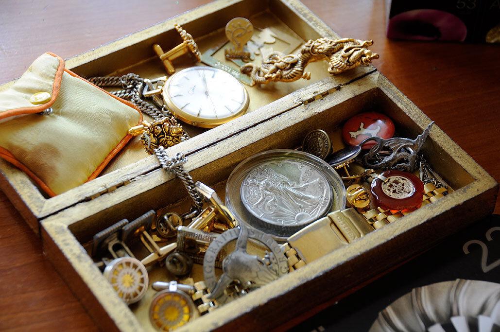 Attic Jewellery