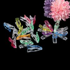 20pcs Sewing Accessories Plastic Quilter Holding Wonder Clips Quilt Binding