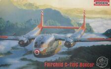 1/144 RODEN 321 Fairchild AC-119C Boxcar