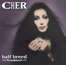 CHER - HALF BREED NEW CD